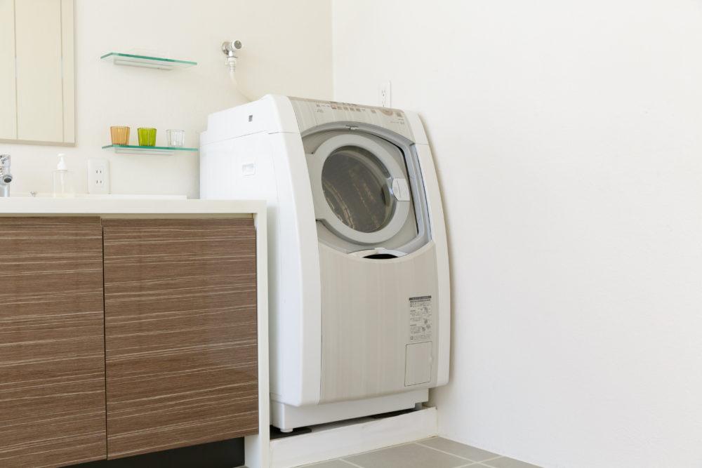 洗濯機・洗濯槽